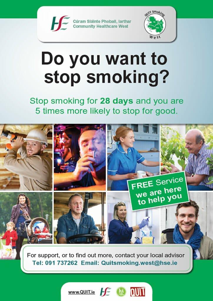 Quit Smoking West
