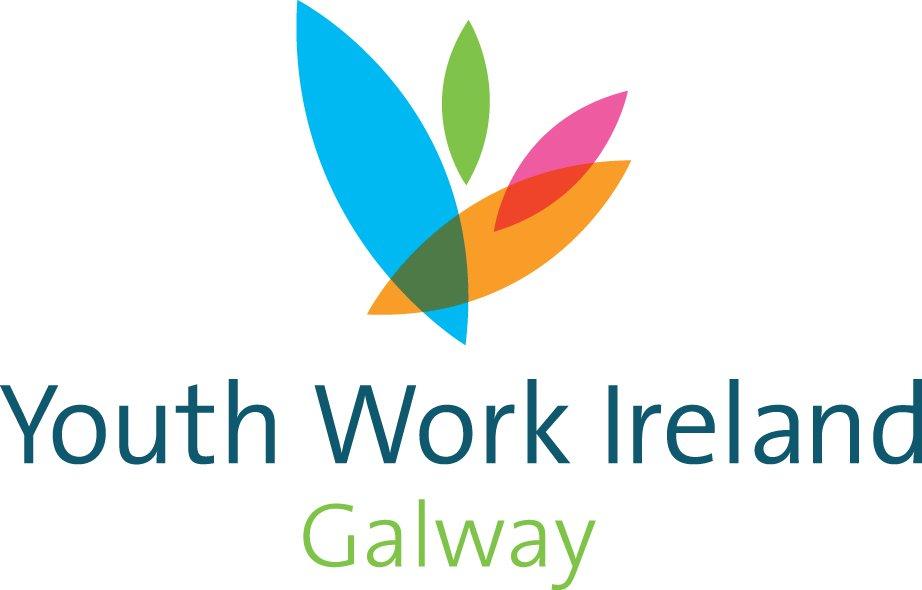 Youth Work Ireland - Galway - logo