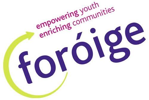 Foróige Logo
