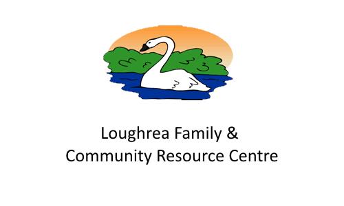 Loughrea Family & Community Resource Centre CLG - Logo