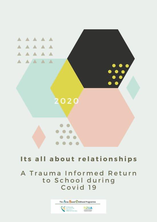 Trauma Informed Return to School
