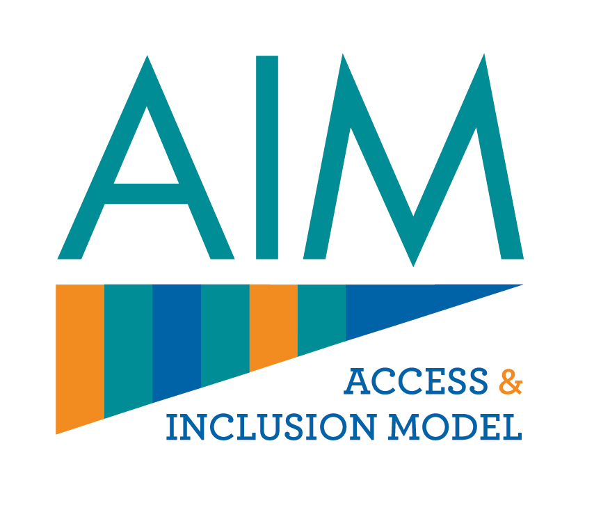 AIM - Access & Inclusion Model