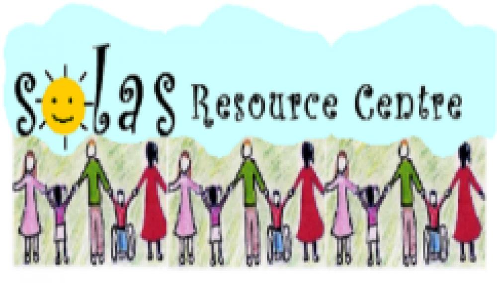 Solas Family Resource Centre