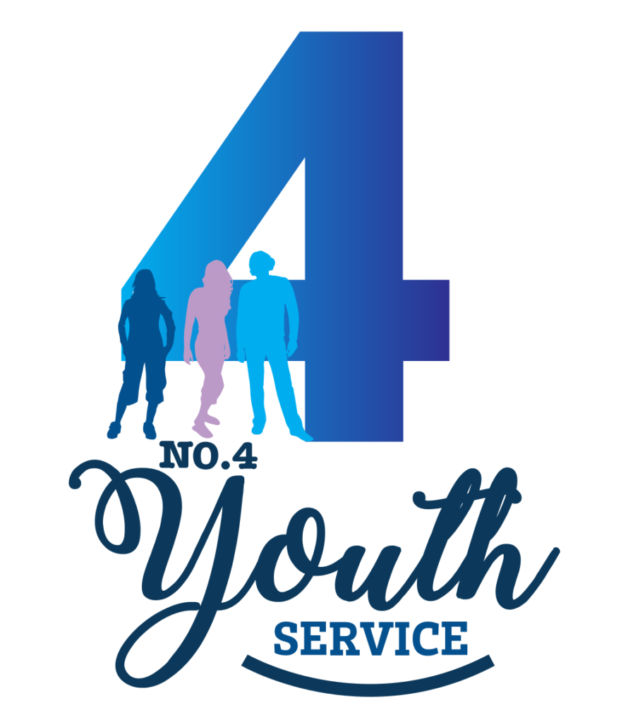 No.4 Youth Service
