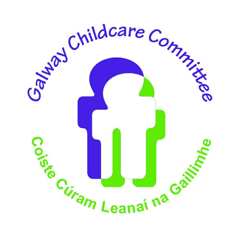 Galway Childcare Committee Logo