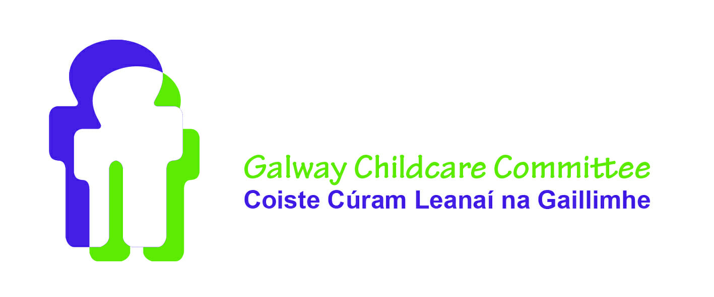 Galway Childcare Services Logo