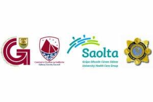 GALWAY CITY & COUNTY COUNCILS, SAOLTA/HSE and AN GARDA SIOCHANA